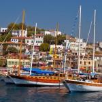 Aegean Prelude Tour