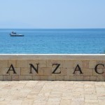 ANZAC Day 2016 Tour – The Major Tour 12 – Day itinerary