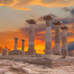 CHARMING TURKEY 11 Days / 10 Nights