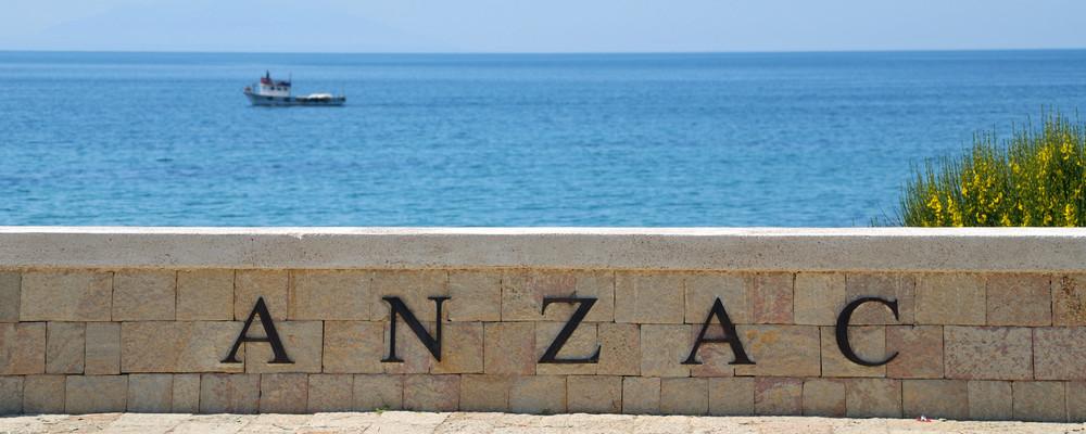 ANZAC Day 2016 Tour – The Brigadier Tour 14 – Day itinerary