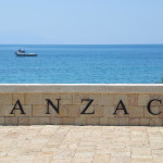 ANZAC Day 2016 Tour – The Brigadier Tour 14 – Day itinerary