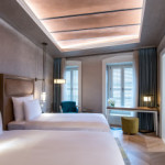 10 Karaköy, A Morgans Original Hotel opens in Istanbul, Turkey.