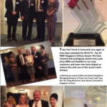Trans Turk Travel Awarded in the Top 25 NSW Travel Agents by Singapore Airlines